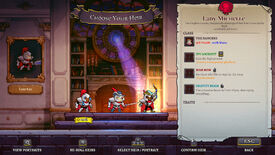 Image for Rogue Legacy 2 leaps into early access in July