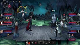 Image for Rogue Lords review: a compelling roguelike where cheaters prosper - for a while
