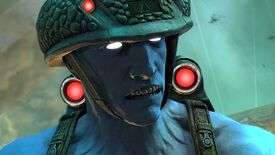 Image for Rogue Trooper Redux: a so-so remaster of a perfectly decent action game