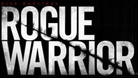 Image for Wot I Think: Rogue Warrior