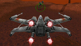 Image for Old Hopes: Star Wars Rogue Squadron & Rebellion On GoG