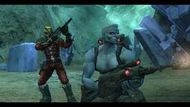 Image for Rogue Trooper, world's finest 7/10 game, gets a remaster