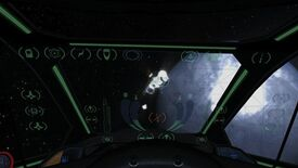 """Image for Rogue System Is A """"Hardcore"""" Space Combat Sim"""