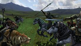 Image for Not Horsing Around: LOTRO's Mounts Mean Business