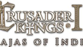 Image for Looking Raja Fine: Crusader Kings 2: Rajas Of India Out Now