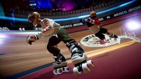 Image for Roller Champions should skate out next year