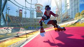 Image for Ubisoft's Roller Champions is getting a closed alpha next week