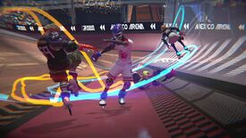 Image for Ubisoft's Roller Champions skates into a public test