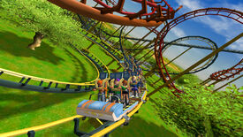 Image for Rollercoaster Tycoon 3 returns with a Complete Edition this month