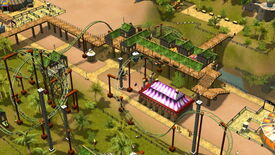 Image for Frontier Announce Coaster Park Tycoon