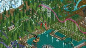 Image for RollerCoaster Tycoon creator on the resurgence of management games