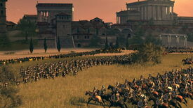 Image for Total War: Rome II expanding again with Empire Divided