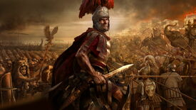 Image for Podcast episode 105: the Romans in video games special
