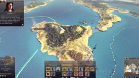 Image for Totally: Rome 2 'Let's Play' Shows Off Campaign Map