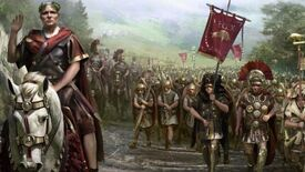 Image for The Gaul Of It: Total War: Rome 2 Expansion Announced
