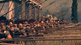Image for Total War: Rome 2 Patches Fix Bugs, Add Steam Workshop