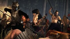 Image for Totally Teutoburgic: Tons Of Rome II In-Game Footage
