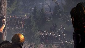 Image for Eyes-On: Rome II's Teutoburg Forest