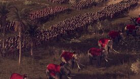 Image for Rome II Will Conquer 35 GB Of Your Hard Drive