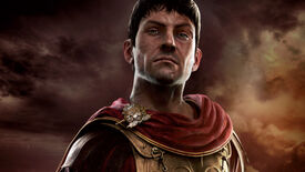 Image for Hail CAesar! A Chat With Total War: Rome II's Lead Dev