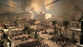 Image for Up Their Sleevies - Total War: Rome II Screens