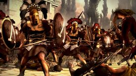 Image for Total War: Rome II Release Date Unleashed, New Trailer