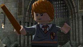 Image for Toy That Lives: Lego Harry Potter Years 5-7