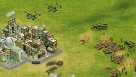 Image for Steam Age: Rise Of Nations Extended Edition Out Now