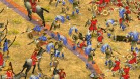 Image for Making Of: Rise of Nations