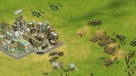Image for Bigger And Huger - Rise Of Nations: Extended Edition