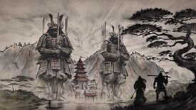 Image for Tale of Ronin explores the life and death of samurai