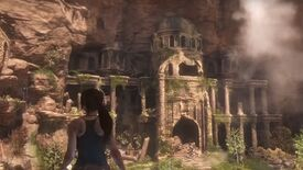 Image for Falling Down: Rise Of The Tomb Raider