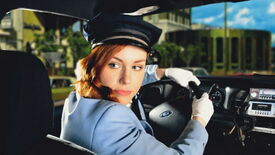 Image for Limousines And Live-Action Cutscenes: Roundabout Demo