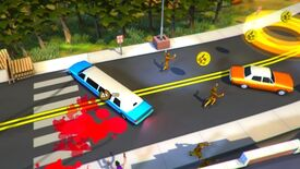 Image for The Best Game Idea You'll See Today: Roundabout