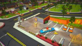 Image for Roundabout Is Out And About A Revolving Limousine