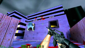 Image for Meet The Community Still Playing Action Quake 2