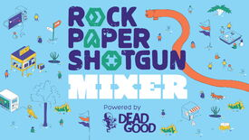 Image for EGX 2019: Join us at the RPS Mixer powered by Dead Good