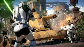Image for Podcast - Star Wars Battlefront 2 and Need For Speed