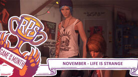 Image for Game Of The Month: November - Life Is Strange
