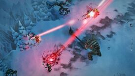 Image for Spell Friends: Magicka 2's Co-Op Challenge Mode Shown