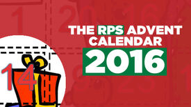 Image for RPS 2016 Advent Calendar, Dec 14th: Tom Clancy's The Division