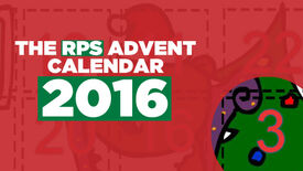 Image for The RPS 2016 Advent Calendar, Dec 3rd - Sorcery! 1-4
