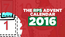 Image for The RPS 2016 Advent Calendar - Dec 1st: INSIDE