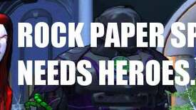 Image for Earth's Write-iest Heroes: RPS Assemble!