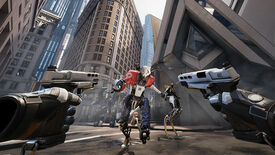 Image for Wot I Think: Epic's VR shooter Robo Recall