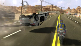 Image for Spreading Like A Rash: Road Redemption