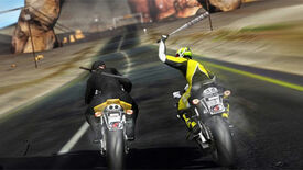 Image for A Rash Of Updates For Road Redemption