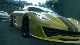 Image for Ridge Racer Unbounded Fails MOT, Slips To March