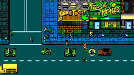 Image for Nihilistic Entertainment System: Retro City Rampage