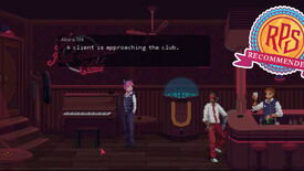 Image for Wot I Think: The Red Strings Club